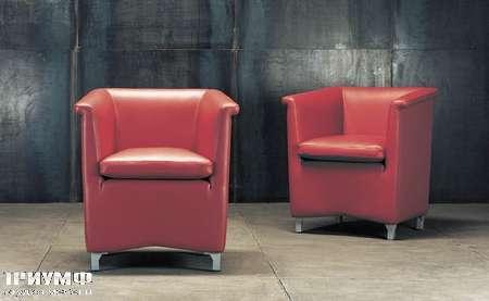 Итальянская мебель Valdichienti - Кресло polo_poltroncina_1