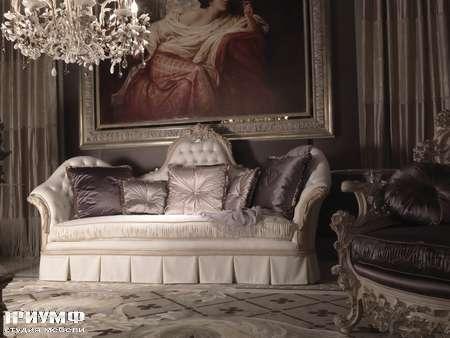 Итальянская мебель Jumbo Collection - Диван BOH 43v