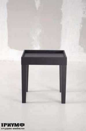 Итальянская мебель Orizzonti - чайный столик Ebridi