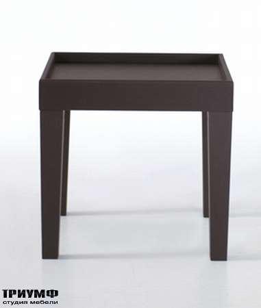Итальянская мебель Orizzonti - ночной столик EbridiT