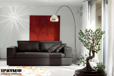 Итальянская мебель Milano Bedding - диван Jaco
