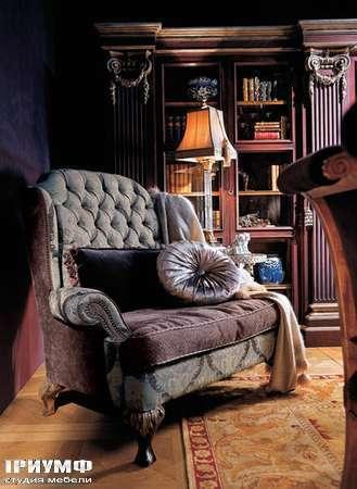 Итальянская мебель Provasi - bergere hp