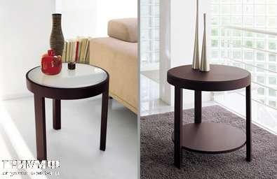 Итальянская мебель Longhi - стол журнальный forte