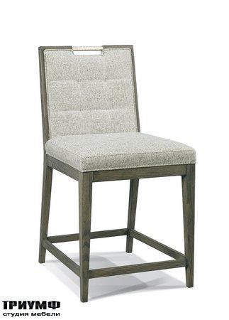 Американская мебель Hickory White - Morris Counter Stool