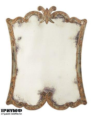 Американская мебель John Richard - Arezzo Mirror