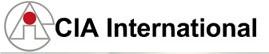 Итальянская мебель CIA International