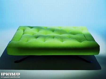 Итальянская мебель Futura - Диван трансформер, Soft