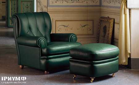 Итальянская мебель Valdichienti - Кресло prima_2