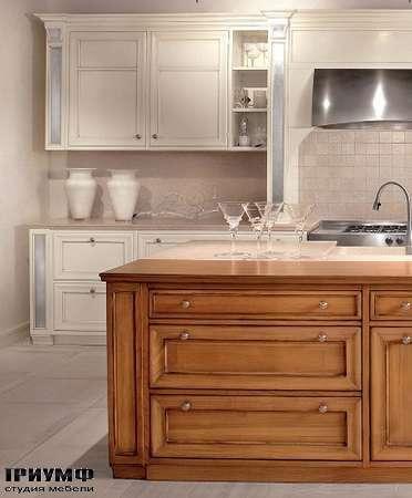 Итальянская мебель Grande Arredo - Кухня Melrose