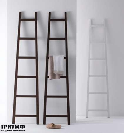 Итальянская мебель Orizzonti - вашелка -лестница Moheli