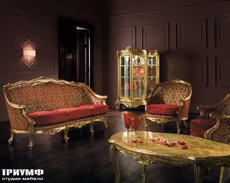 Итальянская мебель Interstyle - Incanto диван