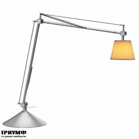 Освещение Flos - Philippe Starck   archimoon soft