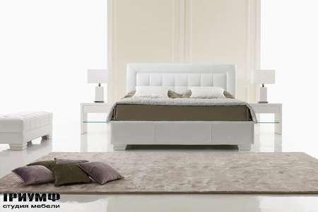 Итальянская мебель Tosconova - letto london