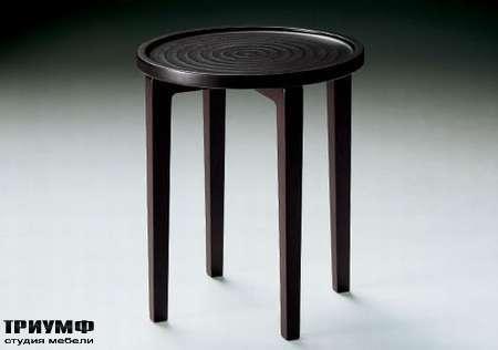 Итальянская мебель Flexform - small tables stools bogo