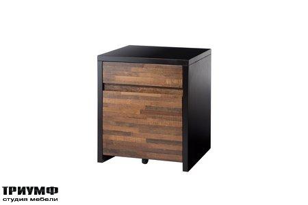 Американская мебель Cisco Brothers - Santomer File Cabinet
