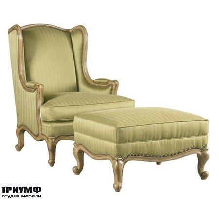 Американская мебель Lillian August - Candace Chair
