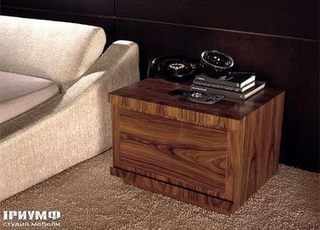 Итальянская мебель Mobilidea - Прикроватная тумбочка uni арт.5091