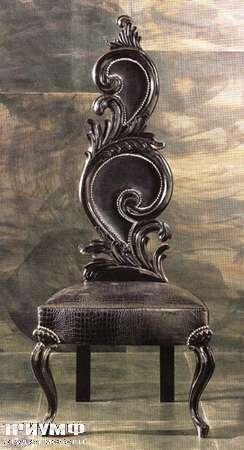 Итальянская мебель Rugiano - Стул барочный Barocchina BIG