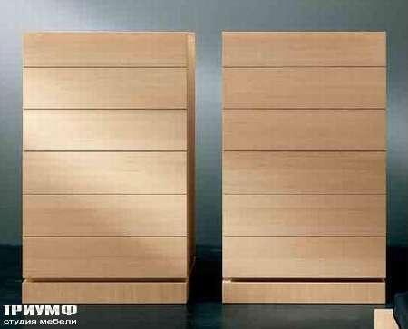 Итальянская мебель Varaschin - комод Platter II