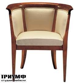 Итальянская мебель Morelato - Кресло на высоких ножках