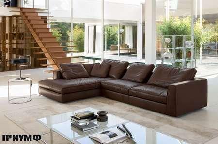 Итальянская мебель Rivolta - диван Square