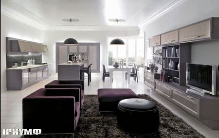 Итальянская мебель Martini mobili - Convivio