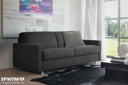 Итальянская мебель Milano Bedding - диван Lampo