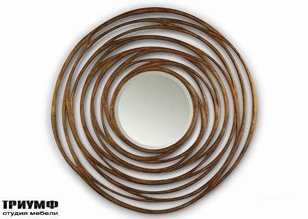 Американская мебель Christopher Guy  (Harrison & Gil) - Зеркало Cercle Social