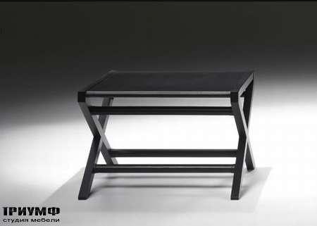 Итальянская мебель Flexform - small tables stools emily