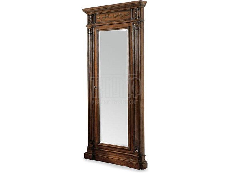 Американская мебель Hooker firniture - Зеркало-шкафчик 500-50-558