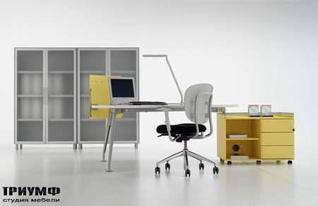 Итальянская мебель Frezza - Коллекция TIME фото 5