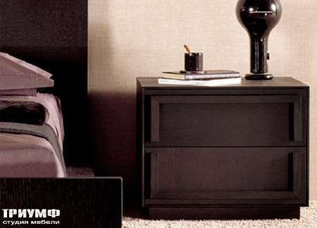 Итальянская мебель Mobilidea - Прикроватная тумбочка xen арт.5081