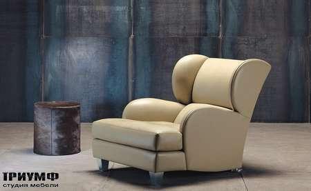 Итальянская мебель Valdichienti - Кресло rossella_2