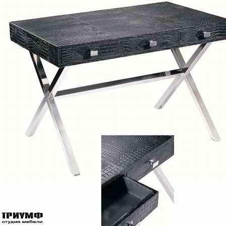 Итальянская мебель Grande Arredo - Cтол письменный FD 40.77