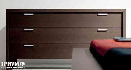 Итальянская мебель Varaschin - комод Prado