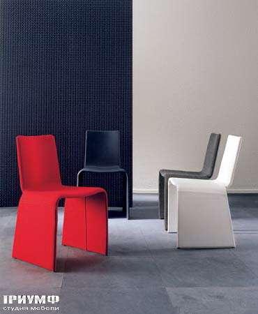 Итальянская мебель Porada - Кресло eleonora