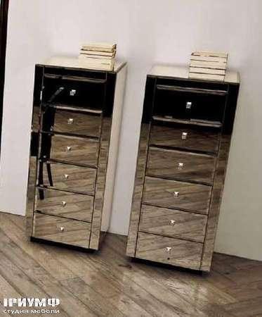 Итальянская мебель DV Home Collection - Комод Talent