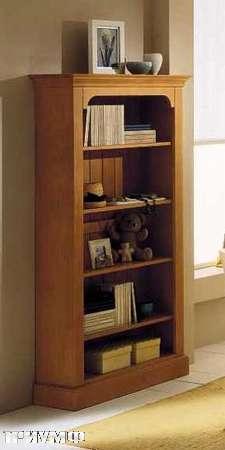 Итальянская мебель De Baggis - Шкаф открытый D0636