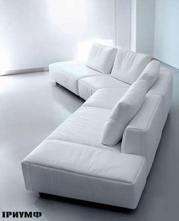 Итальянская мебель Rivolta - диван Time