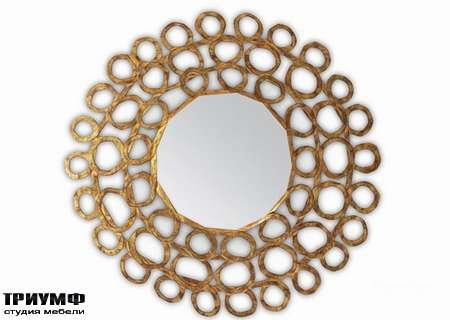 Американская мебель Christopher Guy  (Harrison & Gil) - Зеркало Corum