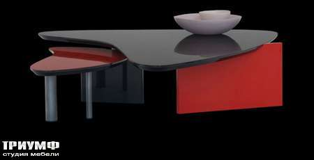 Итальянская мебель Il Loft - журнальный стол isole