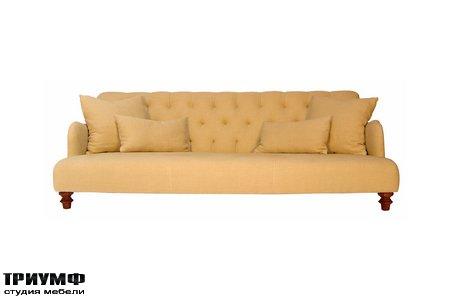 Американская мебель Cisco Brothers - Acacia Sofa