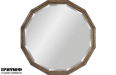 Американская мебель Drexel - Victoria Mirror