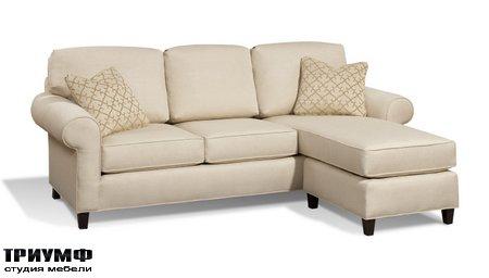 Американская мебель Harden - Tanner Sofa
