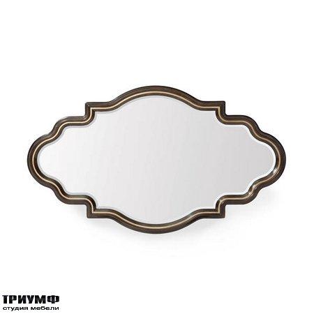 Американская мебель Schnadig - Everly Mirror