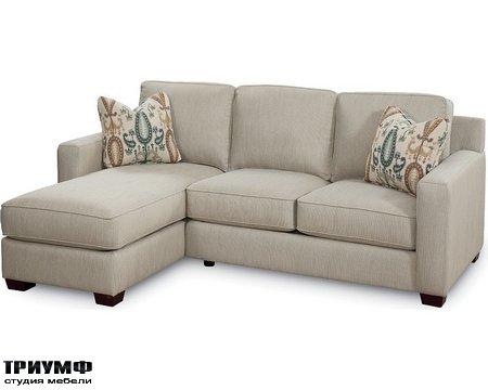 Американская мебель Thomasville - Metro Sectional