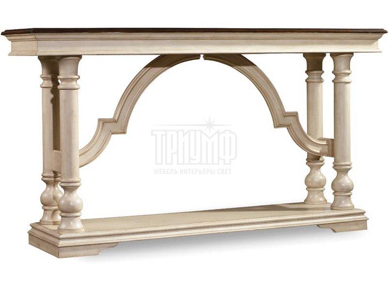 Американская мебель Hooker firniture - Консоль 5481-85002