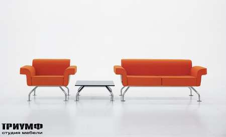 Итальянская мебель Frezza - Коллекция SIGMUND фото 3