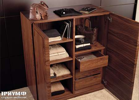 Итальянская мебель Mobilidea - Шкафчик uni арт.5093
