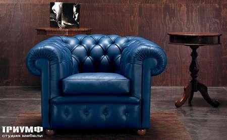 Итальянская мебель Valdichienti - Кресло senjor_2